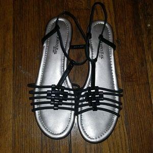 St John's Bay shoes